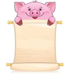 CH boar vector