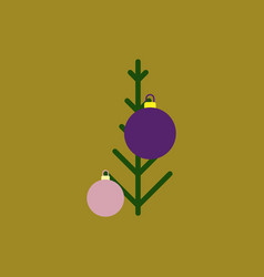 Christmas tree christmas tree vector
