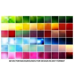Creative concept background vector