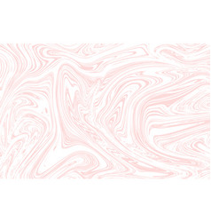 light pink marble texture design vector image