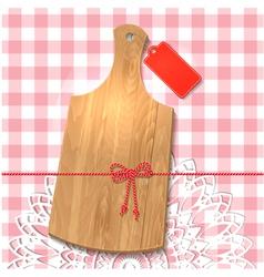 Wooden utensil14 vector
