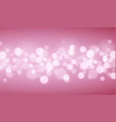 pink lights backgrounds vector image vector image