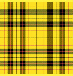 4645 - scottish cage tartan pattern vector