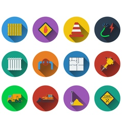 Flat icon vector image