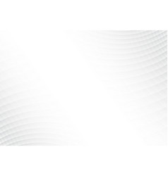 abstract background textured grey and white vector image