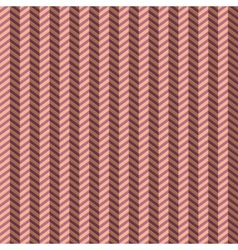 Optical stripe seamless pattern vector image