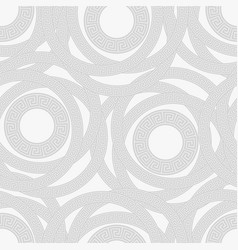 abstract background lines and shapes vector image vector image