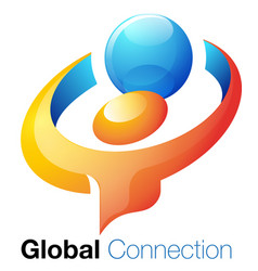Global connection vector
