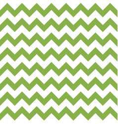 Green spring chevron seamless pattern background vector