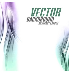 Sweet abstract vector