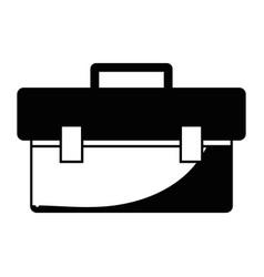 contour box tool equipment to repair construction vector image