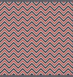 Chevron zigzag seamless pattern digital paper vector