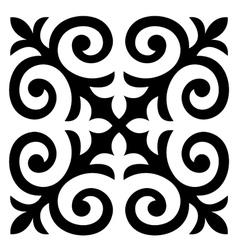 Pattern Symbol vector