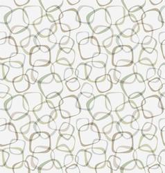 Vintage pattern - wallpaper vector image vector image