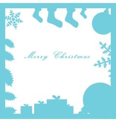 Christmas Composition vector