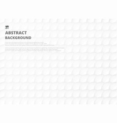 full white abstract of soft gradient grey and vector image