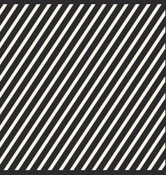 diagonal stripes seamless pattern texture vector image