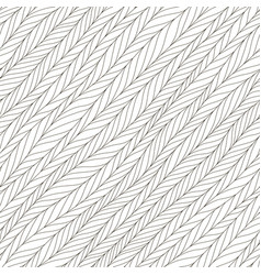Diagonal herringbone pattern vector