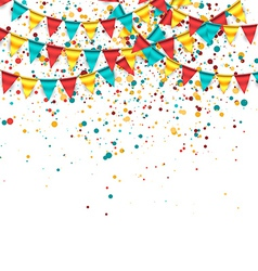 Birthday Theme Design vector