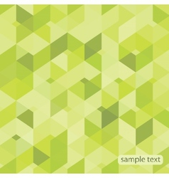 Two abstract lattice seamless patterns in vector image