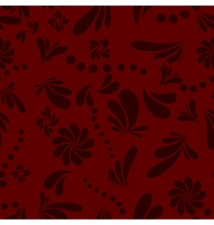 abstract background dark red and gray vector image