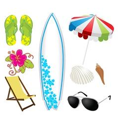 Summer Designs vector