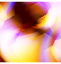 Abstract flame fire background vector
