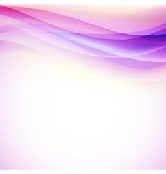 aqua wave background vector image