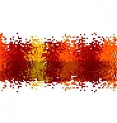 data stream vector image