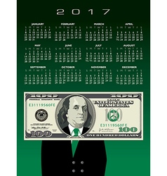 2017 Cal 100 Ben vector