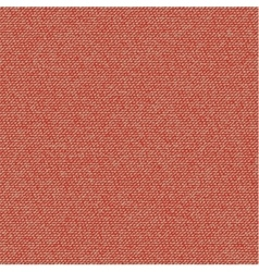 Fabric texture Canvas pattern vector image