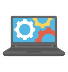 Computer engineering vector