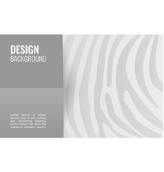 grey paper line - abstract texture simple vector image