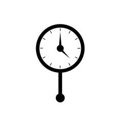 Pendulum icon vector