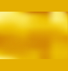 Abstract gold blurred gradient style background vector