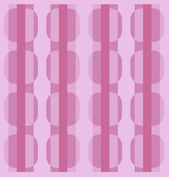 Geometric striped pattern colorful gradient vector