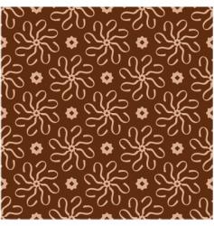 Round pattern vector