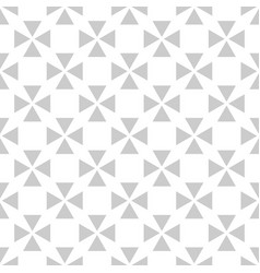 tile grey and white background vector image