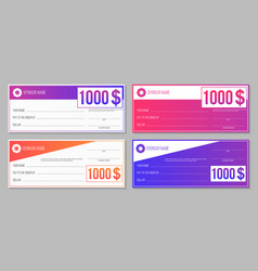 Creative of payment event vector