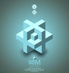 Plus logo vector