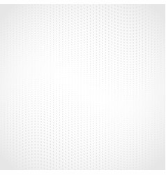 Abstract modern halftone on gray background vector