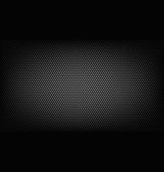 carbon fibre backdrop vector image