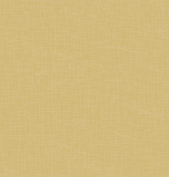 Seamless texture of twill vector image