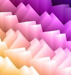 3d abstract background texture vector