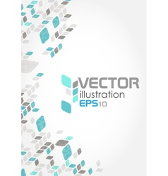 Simple Geometric Pattern vector