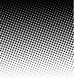 abstract dotted background halftone effect 1 vector image