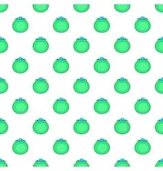 Boiler sorcerer pattern cartoon style vector image vector image