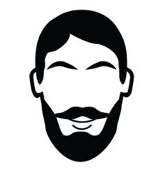 Lumberjack Beard vector