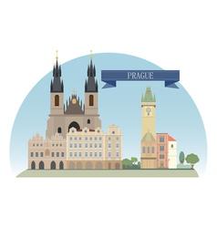 Prague vector