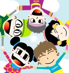 Unity child vector